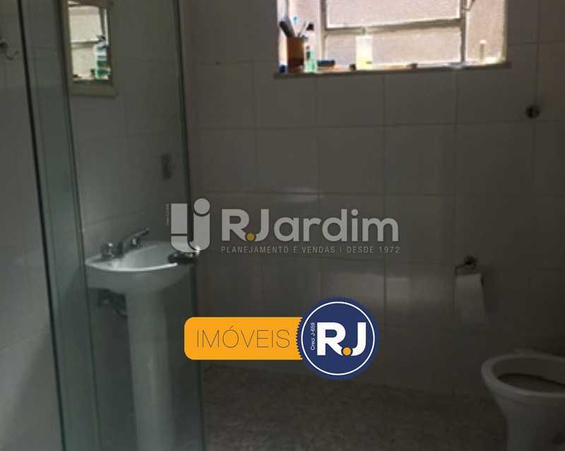 Banheiro social - Apartamento Rio Comprido 3 Quartos - LAAP32048 - 7