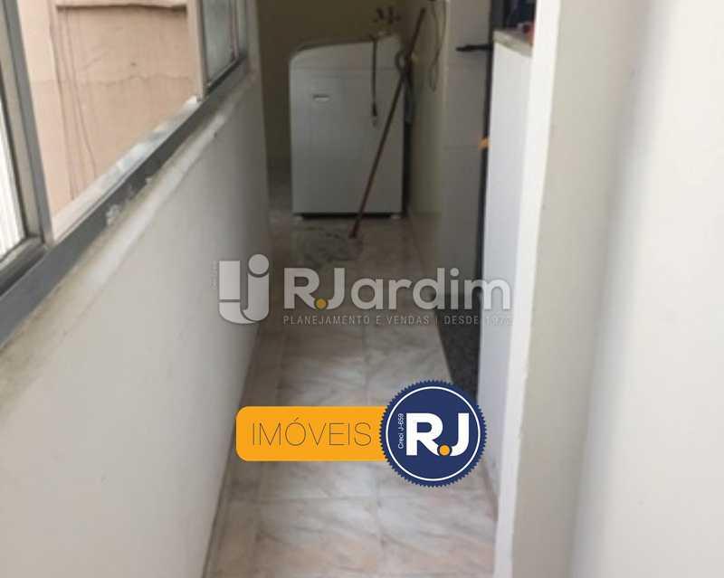 Área de serviço - Apartamento Rio Comprido 3 Quartos - LAAP32048 - 13