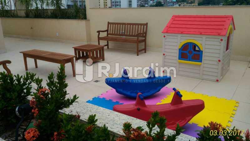 Vila Isabel  Apartamento - Apartamento Vila Isabel, Zona Norte - Grande Tijuca,Rio de Janeiro, RJ À Venda, 2 Quartos, 66m² - LAAP21437 - 3