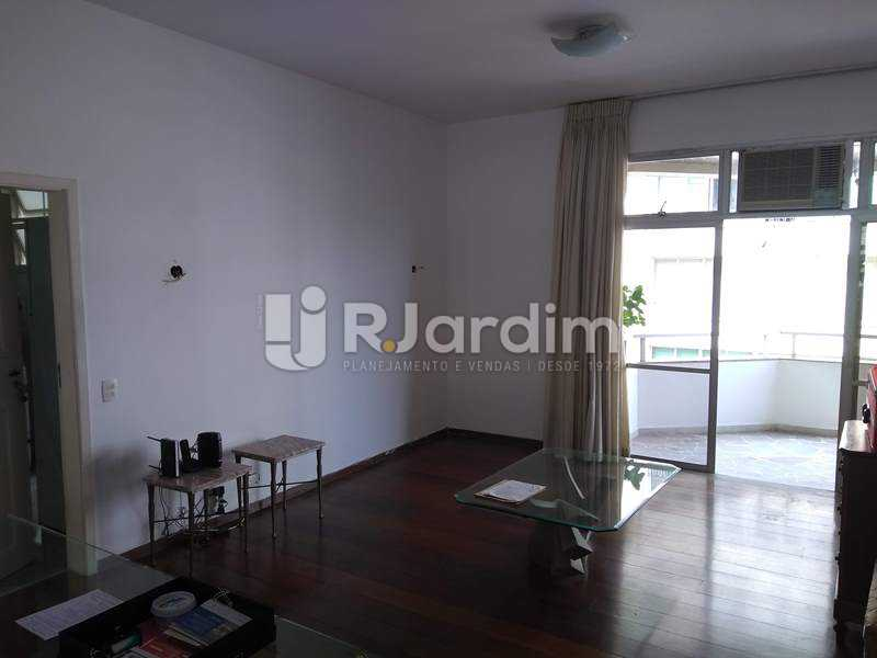 Sala - Apartamento Ipanema 3 Quartos Compra Venda Avaliação Imóveis - LAAP32049 - 3