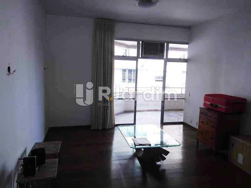 Sala - Apartamento Ipanema 3 Quartos Compra Venda Avaliação Imóveis - LAAP32049 - 4