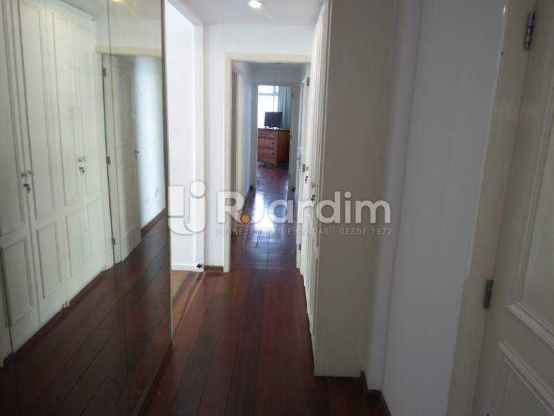 Circulação - Apartamento Ipanema 3 Quartos Compra Venda Avaliação Imóveis - LAAP32049 - 6