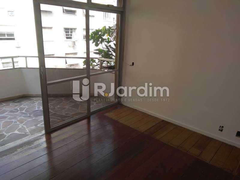 Quarto 1 - Apartamento Ipanema 3 Quartos Compra Venda Avaliação Imóveis - LAAP32049 - 8