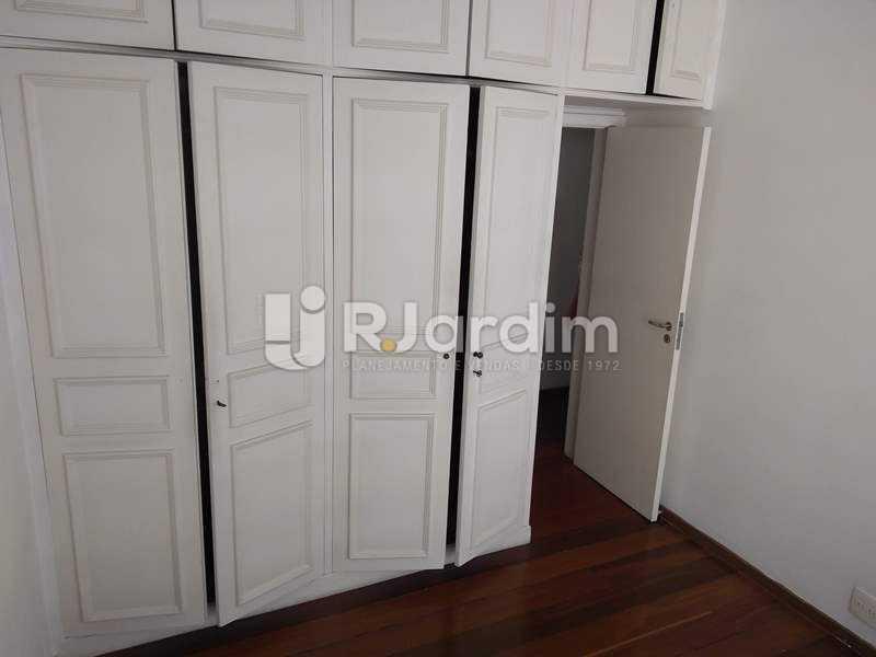 Quarto 2 - Apartamento Ipanema 3 Quartos Compra Venda Avaliação Imóveis - LAAP32049 - 10