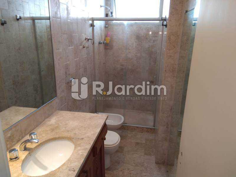 Banheiro Social - Apartamento Ipanema 3 Quartos Compra Venda Avaliação Imóveis - LAAP32049 - 12