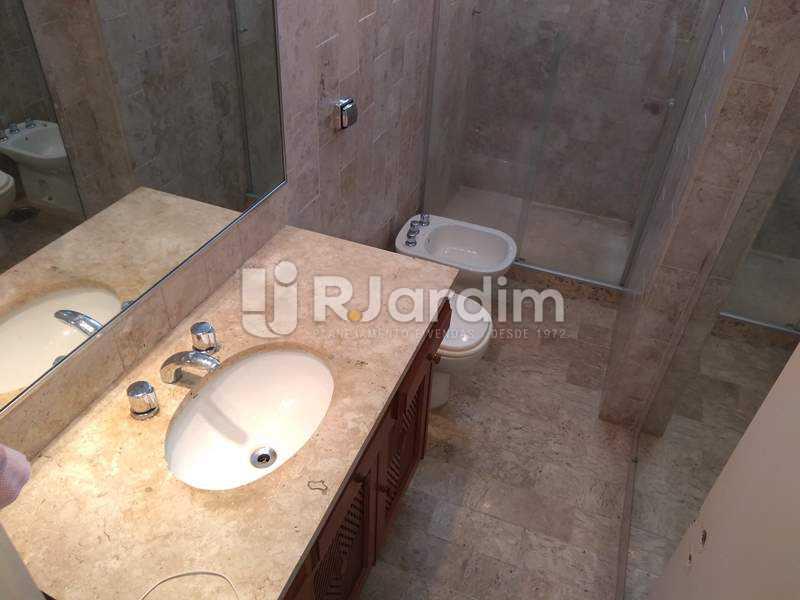 Banheiro Social - Apartamento Ipanema 3 Quartos Compra Venda Avaliação Imóveis - LAAP32049 - 13