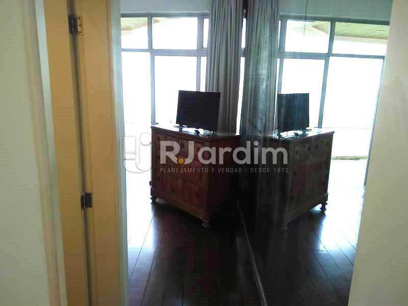 Suíte - Apartamento Ipanema 3 Quartos Compra Venda Avaliação Imóveis - LAAP32049 - 14