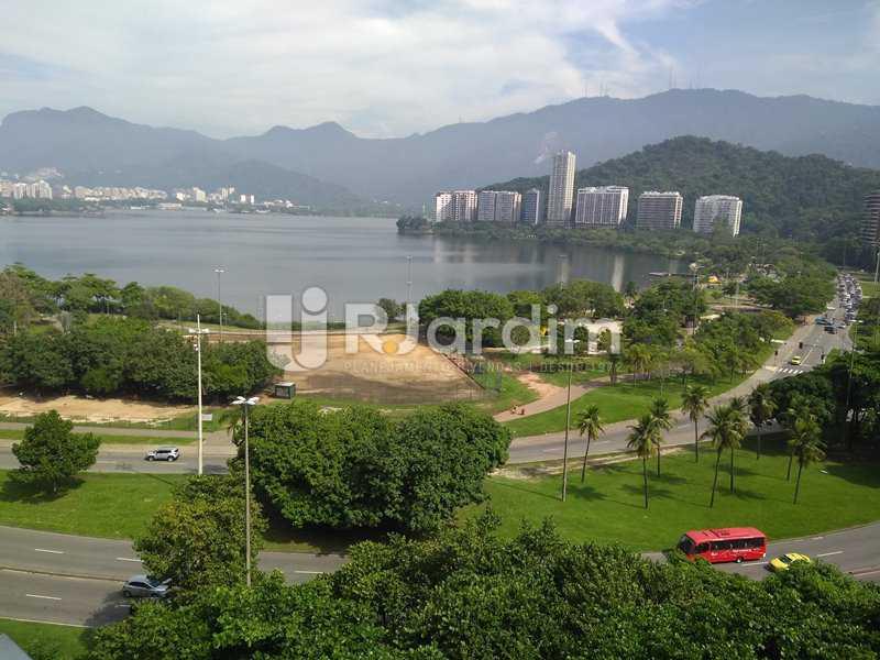 Vista - Apartamento Ipanema 3 Quartos Compra Venda Avaliação Imóveis - LAAP32049 - 1
