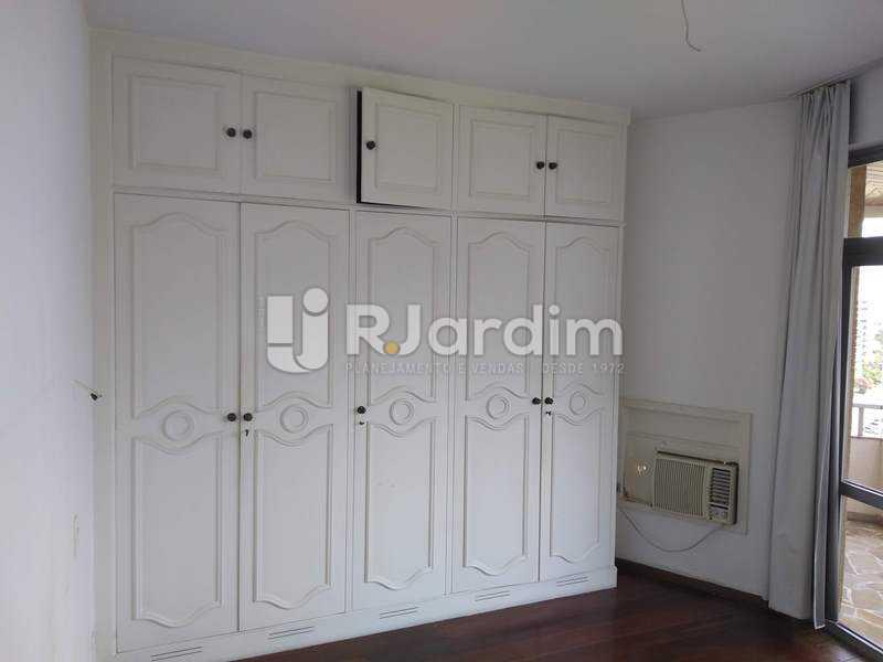 Suíte - Apartamento Ipanema 3 Quartos Compra Venda Avaliação Imóveis - LAAP32049 - 17
