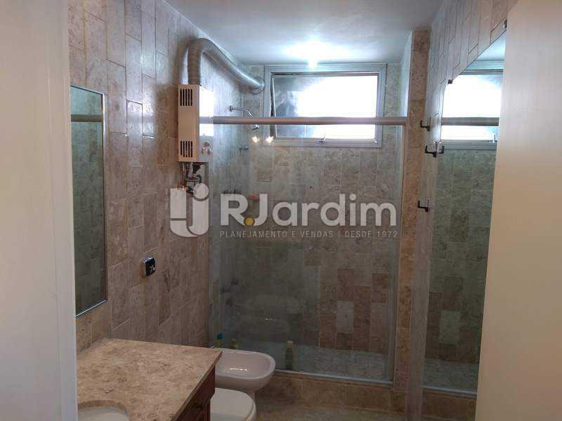 Banheiro Suíte - Apartamento Ipanema 3 Quartos Compra Venda Avaliação Imóveis - LAAP32049 - 20