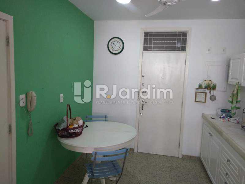 Cozinha - Apartamento Ipanema 3 Quartos Compra Venda Avaliação Imóveis - LAAP32049 - 22