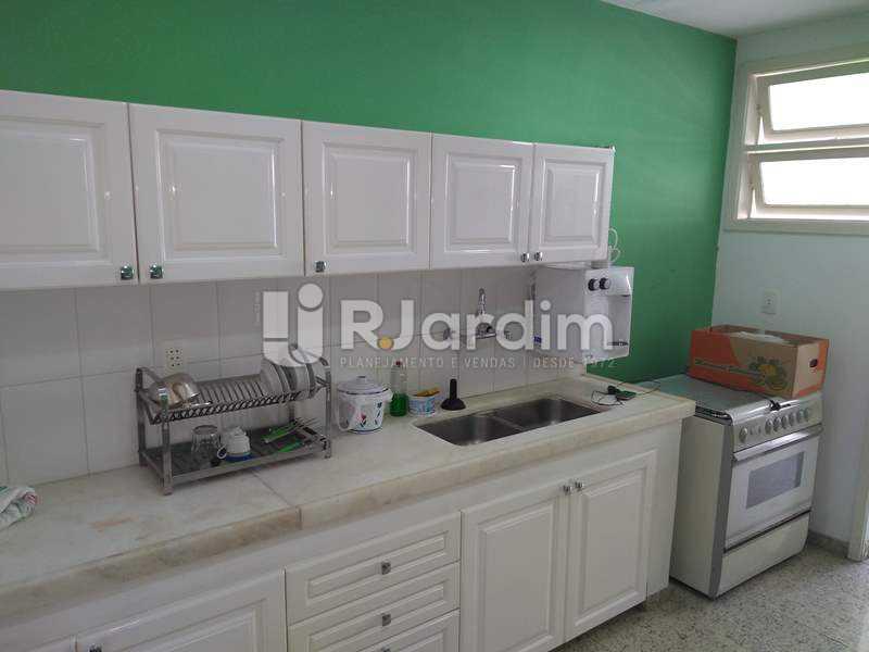 Cozinha - Apartamento Ipanema 3 Quartos Compra Venda Avaliação Imóveis - LAAP32049 - 23