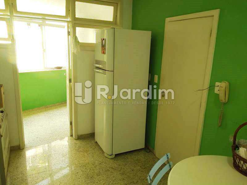 Cozinha - Apartamento Ipanema 3 Quartos Compra Venda Avaliação Imóveis - LAAP32049 - 24