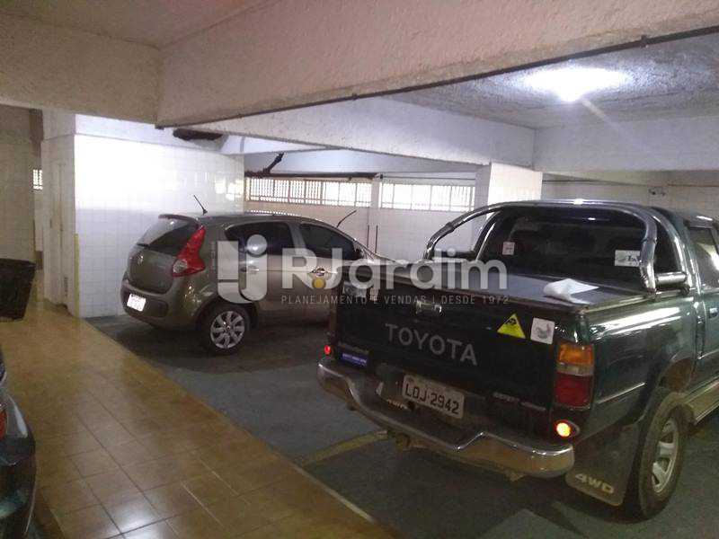 Garagem - Apartamento Ipanema 3 Quartos Compra Venda Avaliação Imóveis - LAAP32049 - 30