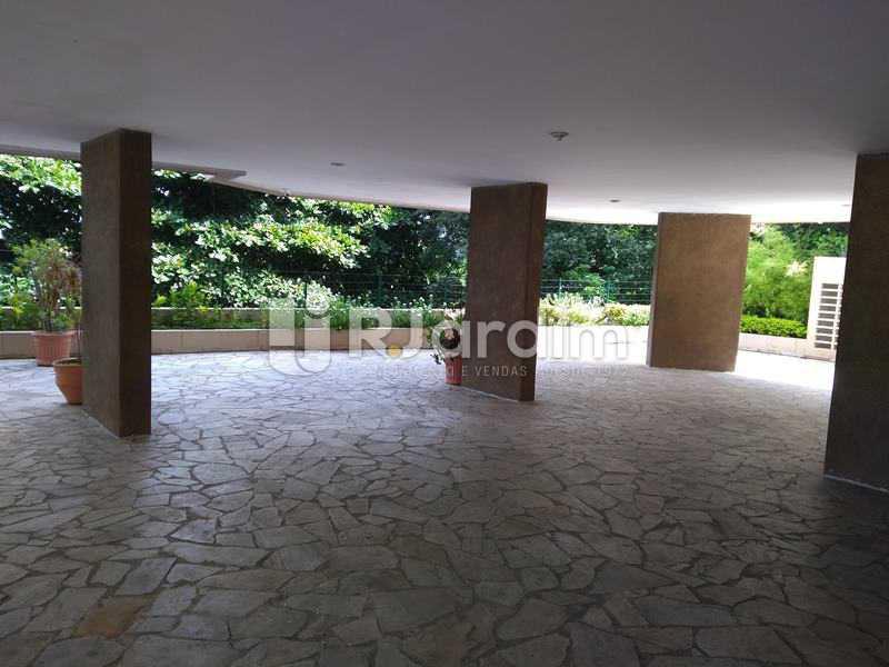 Playgraund - Apartamento Ipanema 3 Quartos Compra Venda Avaliação Imóveis - LAAP32049 - 28