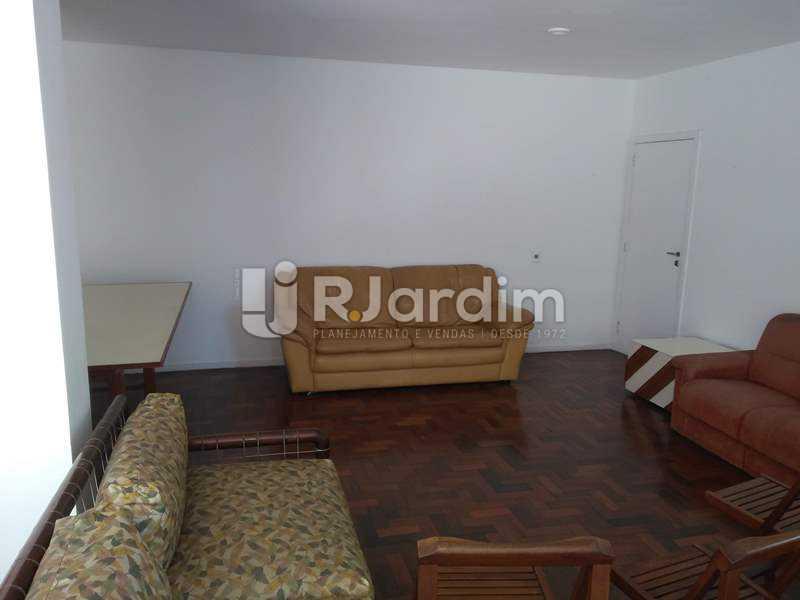 Salão de Festas  - Apartamento Ipanema 3 Quartos Compra Venda Avaliação Imóveis - LAAP32049 - 29