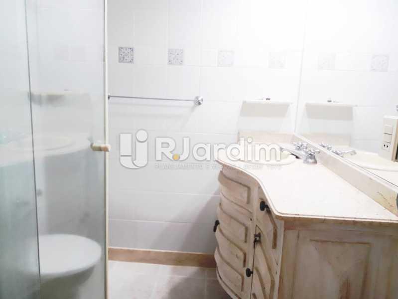 suite - Apartamento de 3 quartos e, Ipanema - LAAP32051 - 10