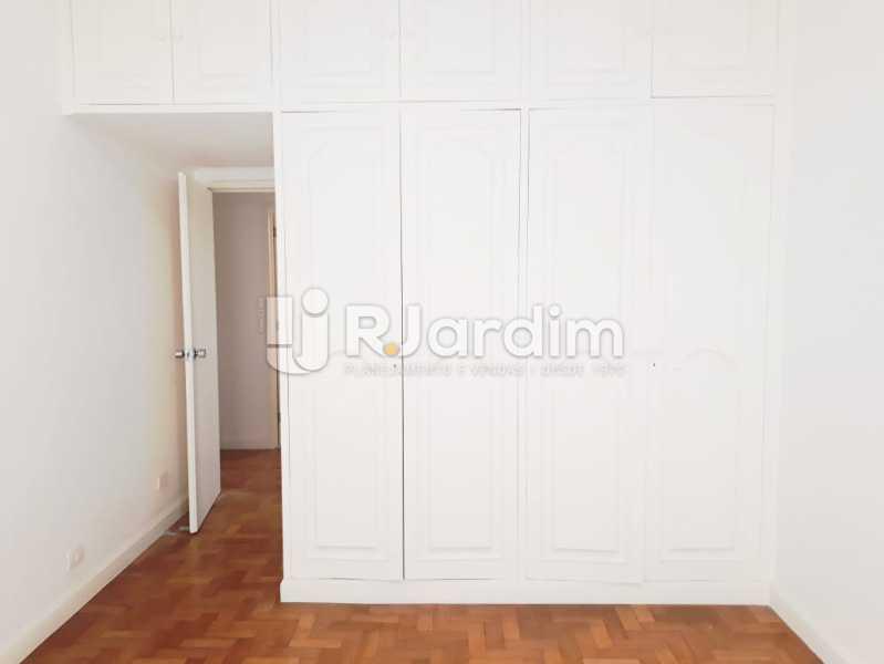 quarto3 - Apartamento de 3 quartos e, Ipanema - LAAP32051 - 12
