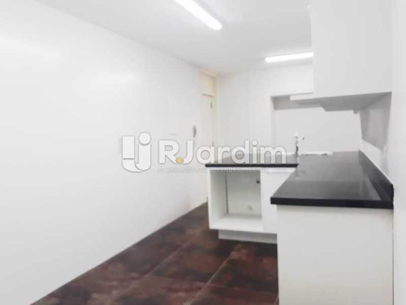 cozinha - Apartamento de 3 quartos e, Ipanema - LAAP32051 - 15