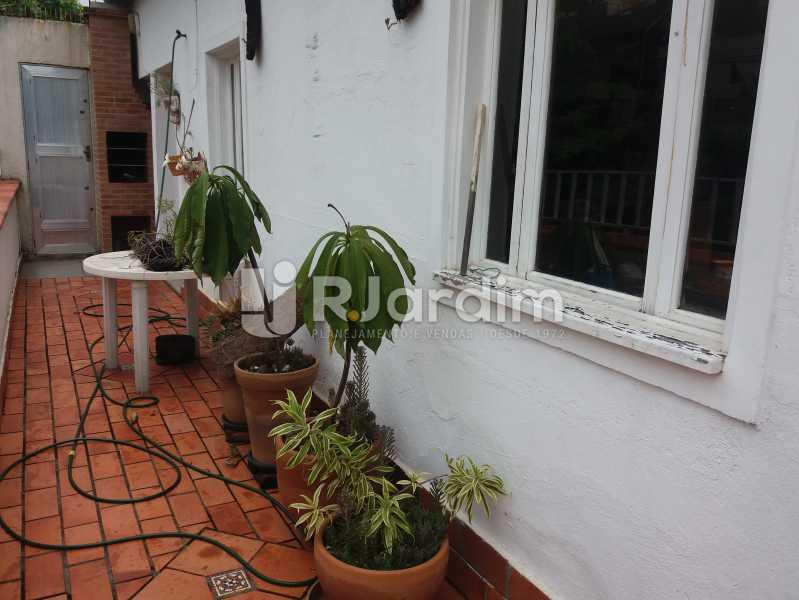 varanda - Cobertura À Venda - Ipanema - Rio de Janeiro - RJ - LACO30271 - 21