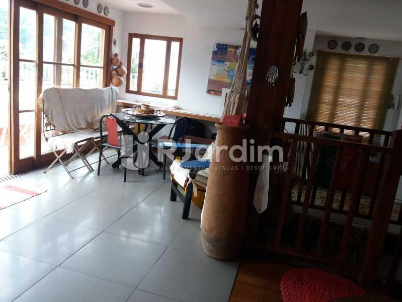 sala - Cobertura À Venda - Ipanema - Rio de Janeiro - RJ - LACO30271 - 8