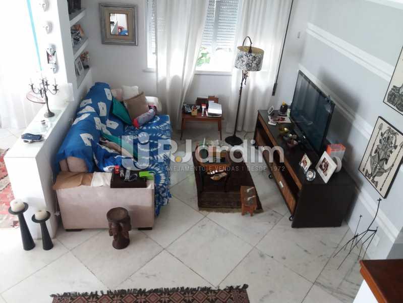 sala  - Cobertura À Venda - Ipanema - Rio de Janeiro - RJ - LACO30271 - 4