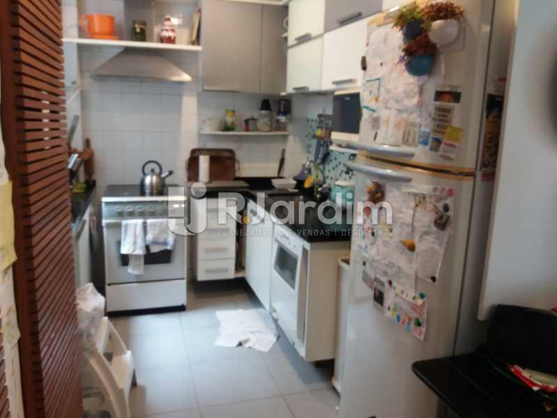cozinha - Cobertura À Venda - Ipanema - Rio de Janeiro - RJ - LACO30271 - 17