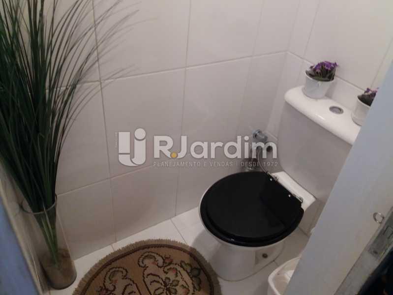 banheiro - Cobertura À Venda - Ipanema - Rio de Janeiro - RJ - LACO30271 - 11