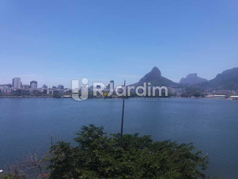 vista lagoa - Cobertura À Venda - Ipanema - Rio de Janeiro - RJ - LACO30271 - 1