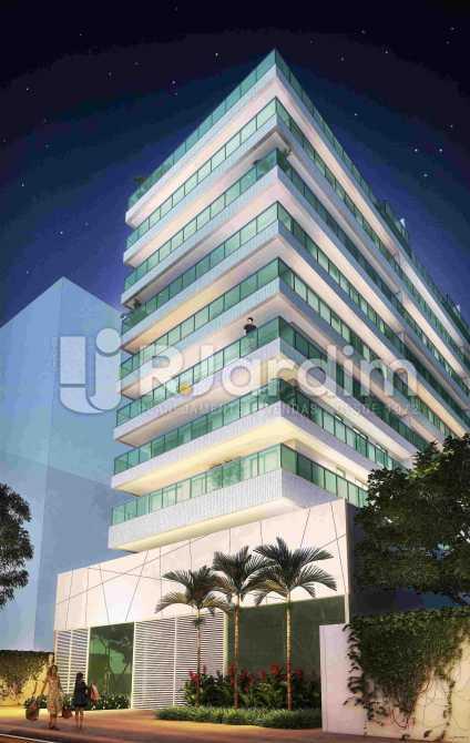 Botafogo Lançamento - Apartamento À Venda - Botafogo - Rio de Janeiro - RJ - LAAP40764 - 1