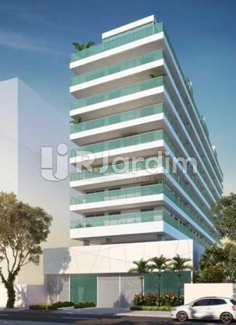 Botafogo Apartamento - Apartamento À Venda - Botafogo - Rio de Janeiro - RJ - LAAP40764 - 3