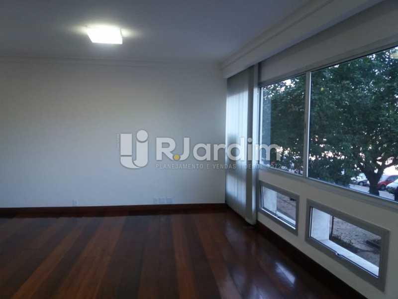 Copacabana - Apartamento Copacabana 4 Quartos Aluguel Administração Imóveis - LAAP40766 - 3