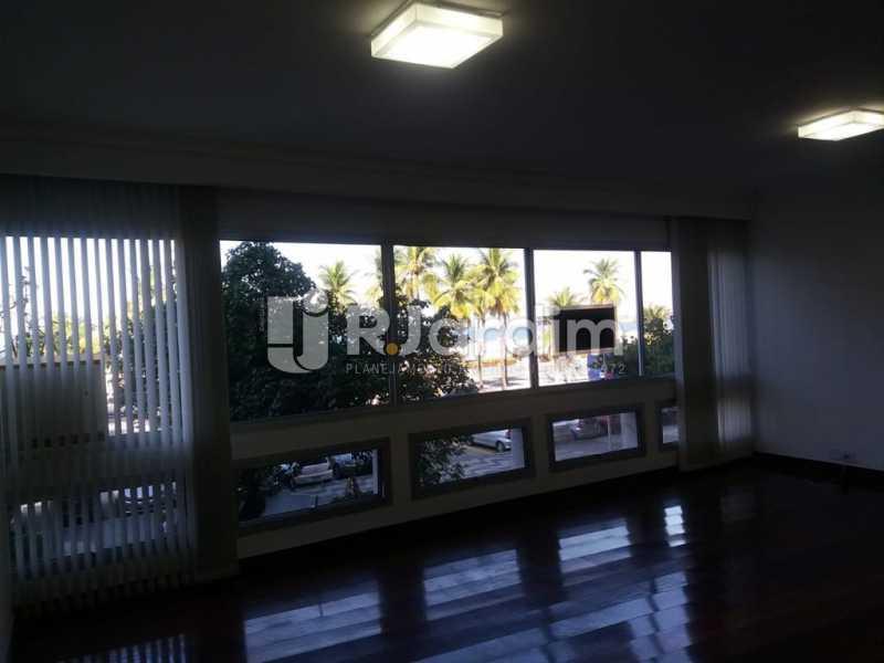 Copacabana - Apartamento Copacabana 4 Quartos Aluguel Administração Imóveis - LAAP40766 - 1