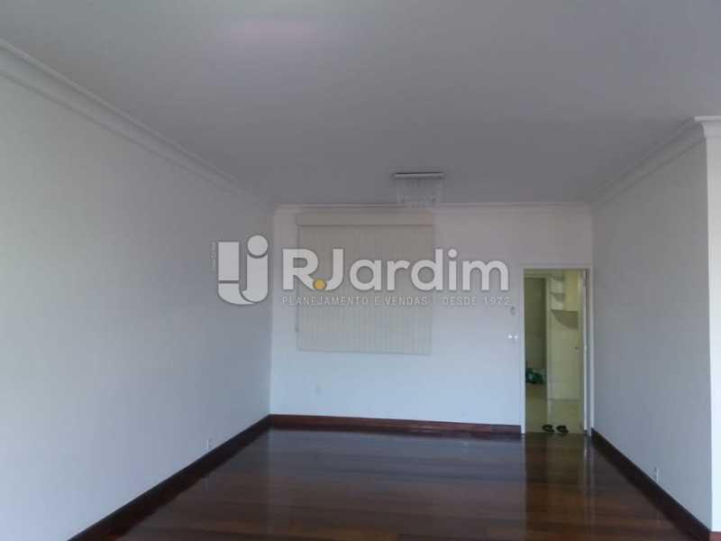 Copacabana - Apartamento Copacabana 4 Quartos Aluguel Administração Imóveis - LAAP40766 - 4