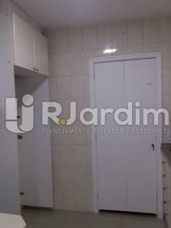 Copacabana - Apartamento Copacabana 4 Quartos Aluguel Administração Imóveis - LAAP40766 - 8