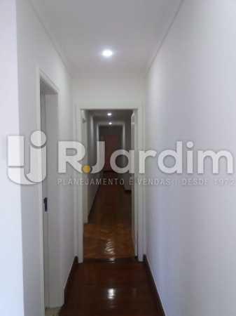 Copacabana - Apartamento Copacabana 4 Quartos Aluguel Administração Imóveis - LAAP40766 - 6