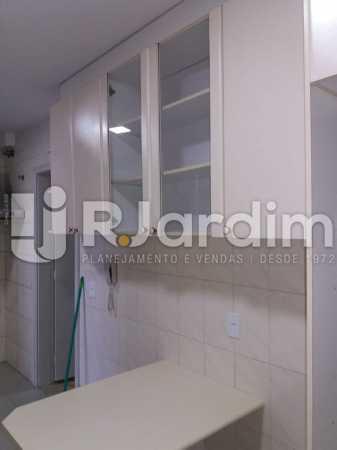 Copacabana - Apartamento Copacabana 4 Quartos Aluguel Administração Imóveis - LAAP40766 - 15