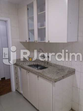 Copacabana - Apartamento Copacabana 4 Quartos Aluguel Administração Imóveis - LAAP40766 - 16