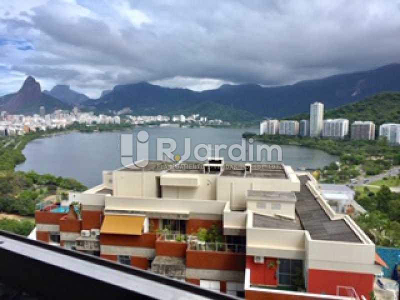Vista - Apartamento À Venda - Copacabana - Rio de Janeiro - RJ - LAAP32055 - 3