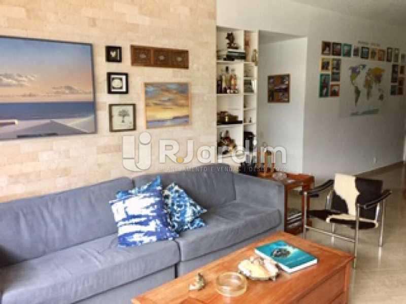 Sala - Apartamento À Venda - Copacabana - Rio de Janeiro - RJ - LAAP32055 - 5
