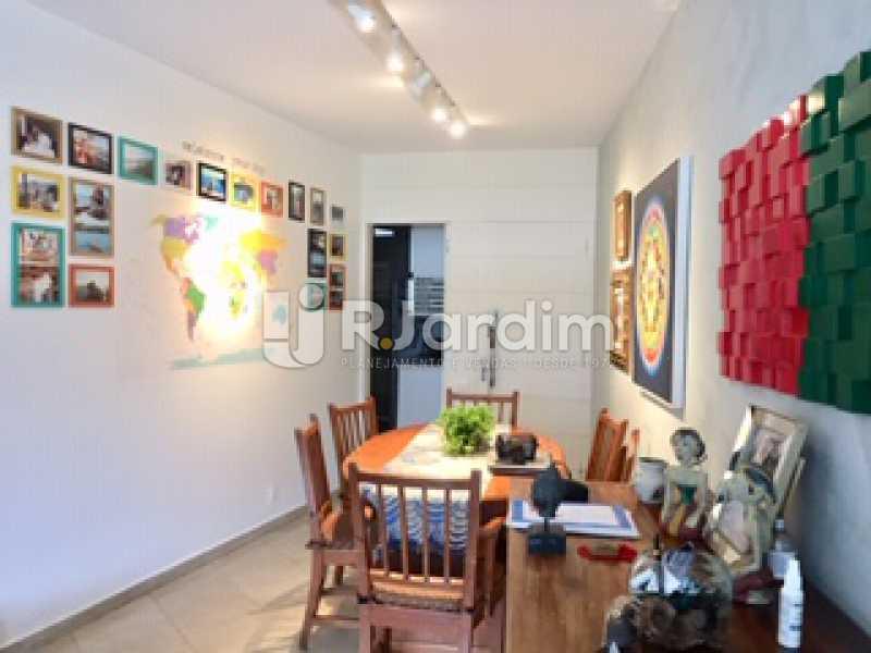Sala - Apartamento À Venda - Copacabana - Rio de Janeiro - RJ - LAAP32055 - 6
