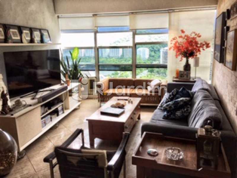 Sala - Apartamento À Venda - Copacabana - Rio de Janeiro - RJ - LAAP32055 - 7