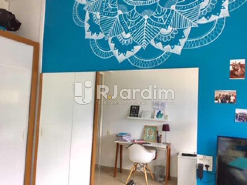 Quarto - Apartamento À Venda - Copacabana - Rio de Janeiro - RJ - LAAP32055 - 8