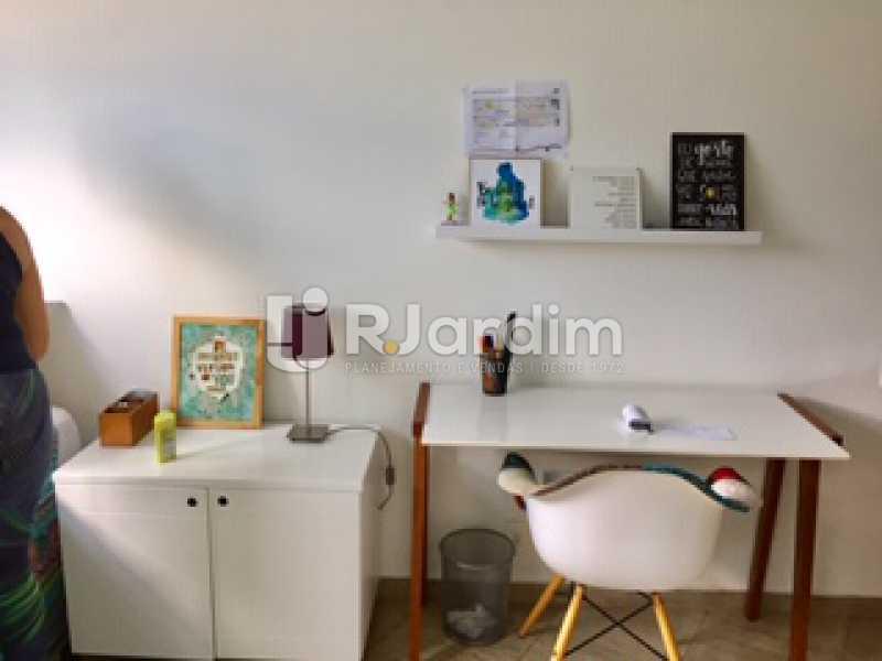 Quarto - Apartamento À Venda - Copacabana - Rio de Janeiro - RJ - LAAP32055 - 9