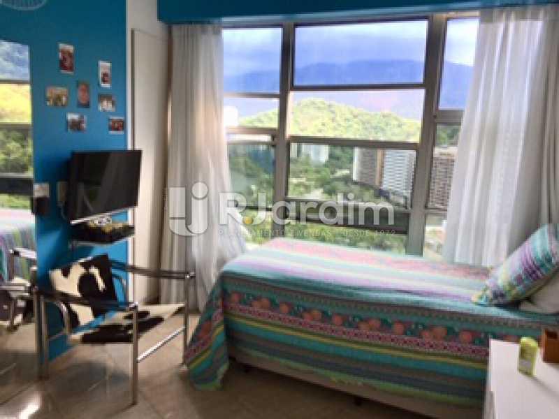 Quarto - Apartamento À Venda - Copacabana - Rio de Janeiro - RJ - LAAP32055 - 10