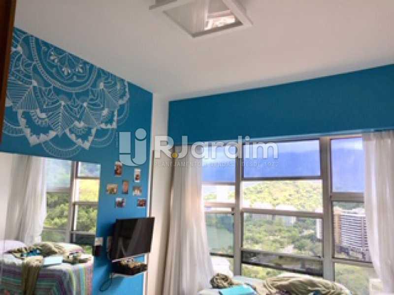 Quarto - Apartamento À Venda - Copacabana - Rio de Janeiro - RJ - LAAP32055 - 11