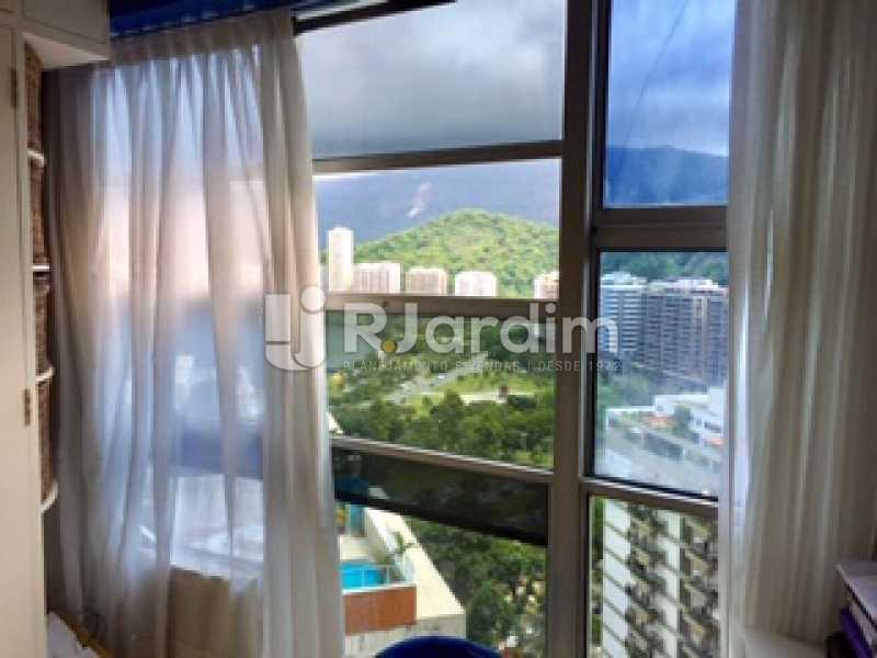 Quarto - Apartamento À Venda - Copacabana - Rio de Janeiro - RJ - LAAP32055 - 12