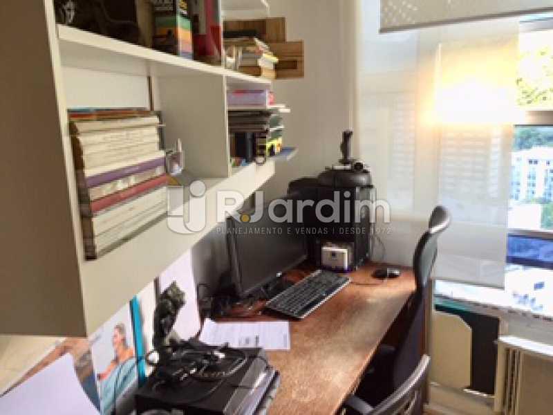 Quarto - Apartamento À Venda - Copacabana - Rio de Janeiro - RJ - LAAP32055 - 14
