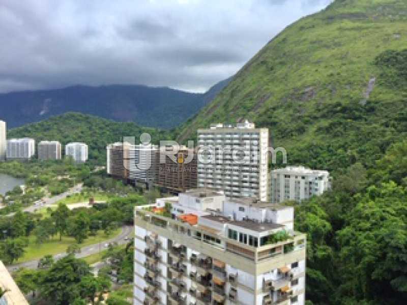 Vista - Apartamento À Venda - Copacabana - Rio de Janeiro - RJ - LAAP32055 - 16