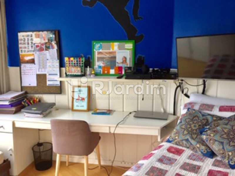 Quarto - Apartamento À Venda - Copacabana - Rio de Janeiro - RJ - LAAP32055 - 17